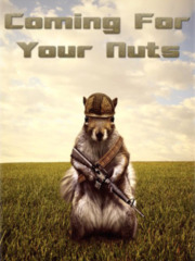 A Squirrel is 